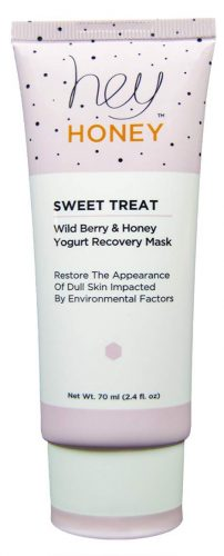 Hey Honey Sweet Treat Wild Berry & Honey Yogurt Recovery Mask