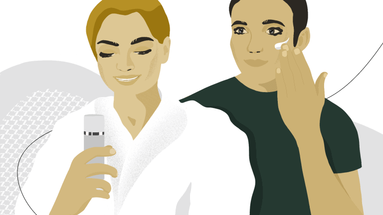 6 Best Hydrating Natural & Organic Face Moisturizers