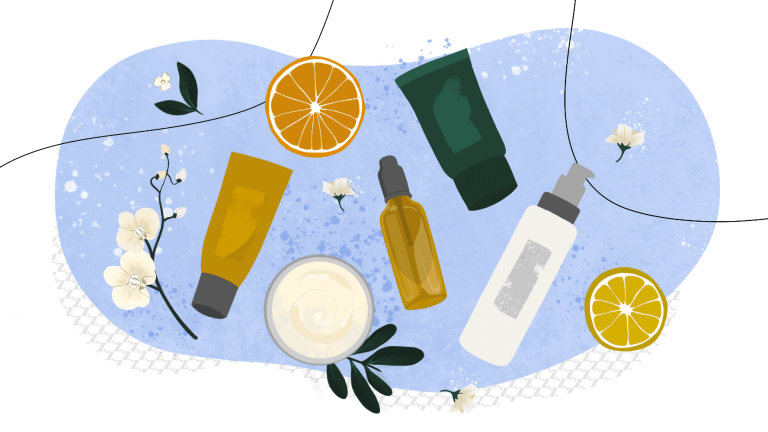 How to Build a Natural Skincare Routine for Your Skin Type