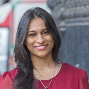 Dr. Pamela Fernandes