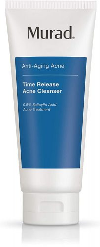Murad Anti-Aging Acne Time Release Acne Cleanser