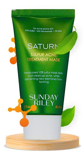 Sunday Riley Saturn Mask