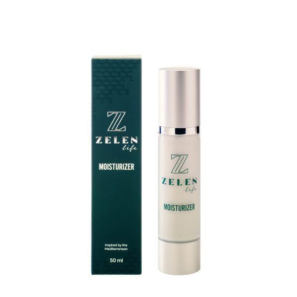 ZELEN Life moisturizer