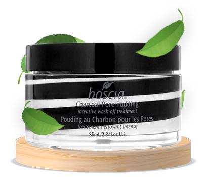 boscia Charcoal Pore Pudding