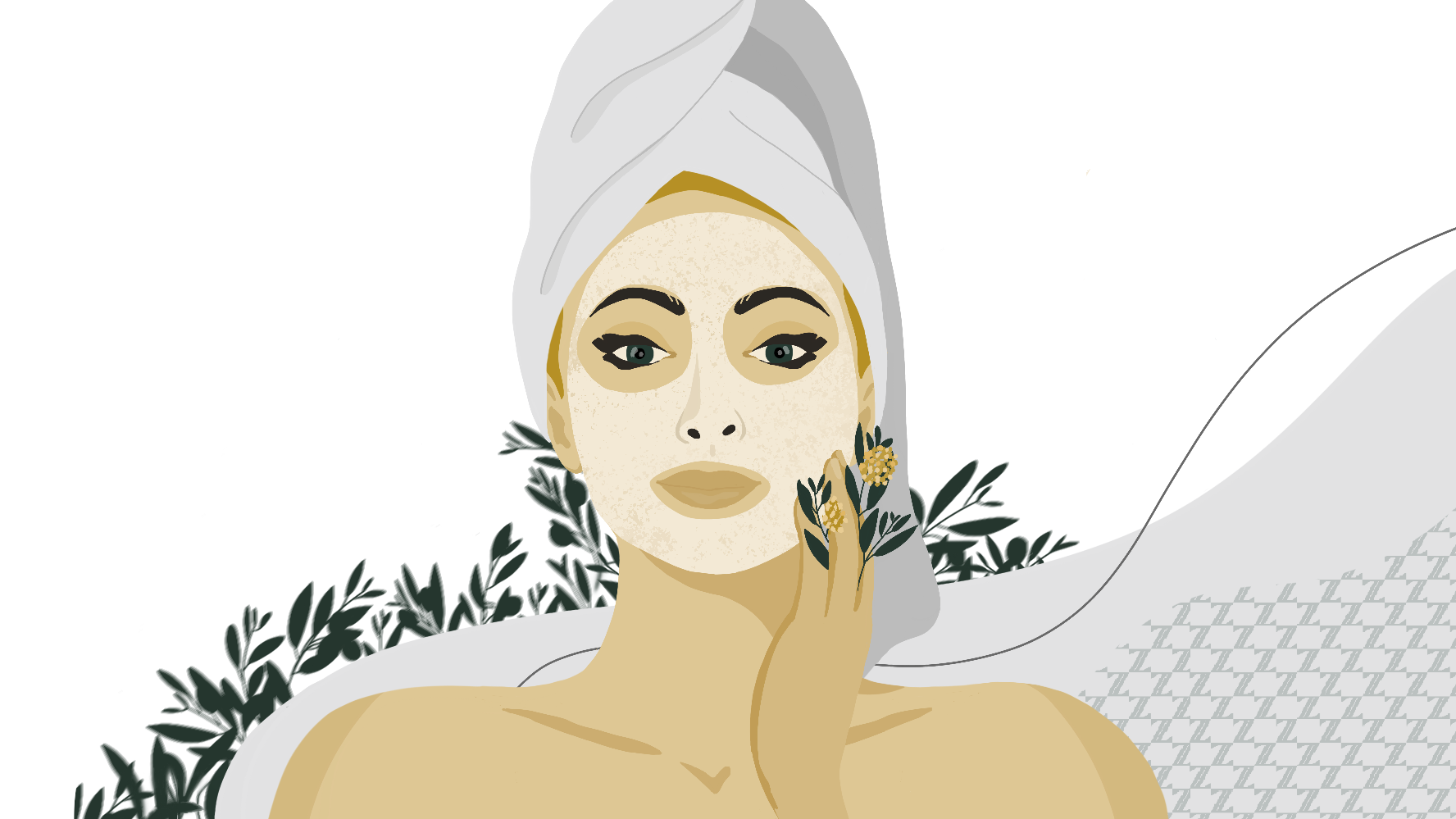 Follow these home beauty tips to add natural skincare to your anti-acne routine