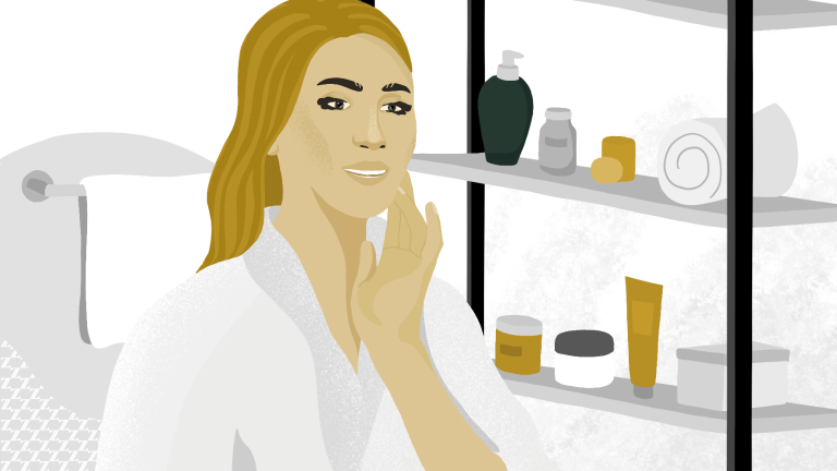 8 Best Organic + Natural Skincare Products for Acne