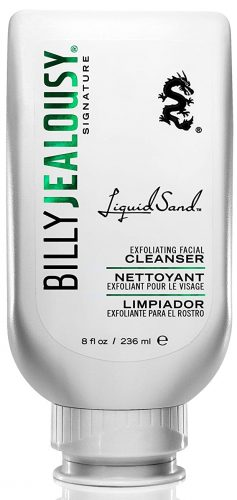 Billy Jealousy LiquidSand Exfoliating Facial Cleanser (for Men)