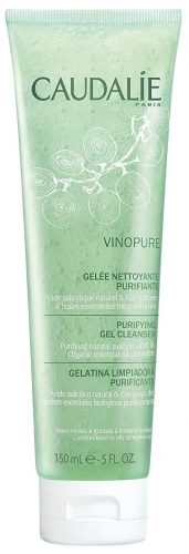 Caudalie Vinopure Natural Salicylic Acid Pore Purifying Gel Cleanser