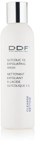 DDF Glycolic Exfoliating Wash