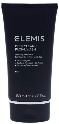 ELEMIS Deep Purifying Daily Wash for Men