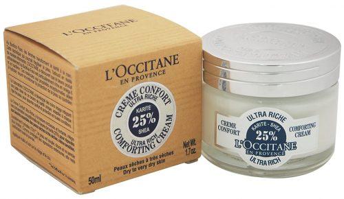 L'Occitane Ultra-Rich Comforting Cream