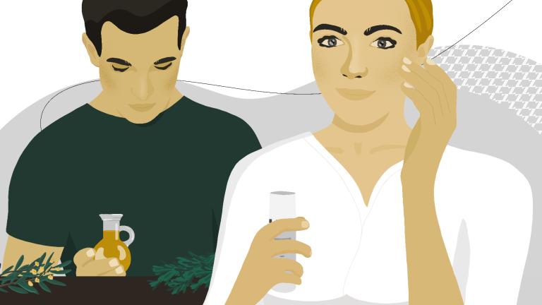 The 6 Best Jojoba Oil Moisturizers (All Skin Types)