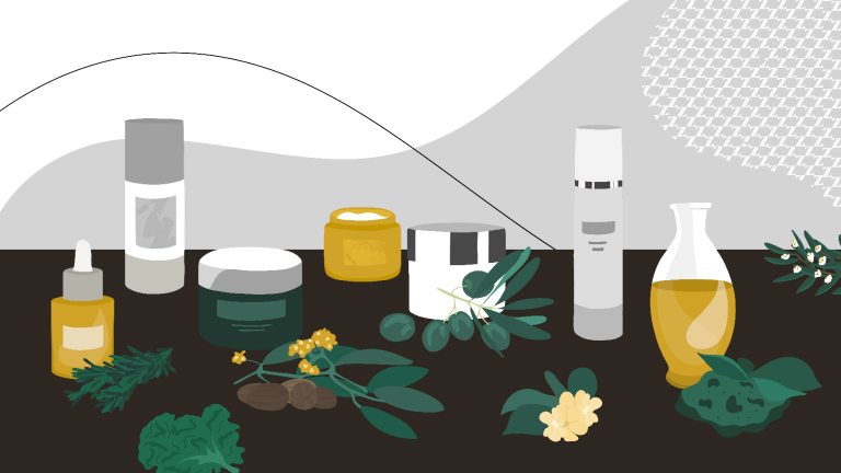 The 6 Best Oil-Based Moisturizers for All Skin Types