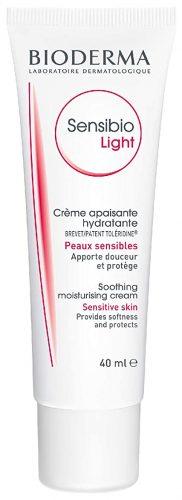 Bioderma Sensibio Light Cream