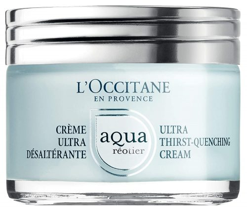L'Occitane Moisturizing Ultra Thirst-Quenching Cream
