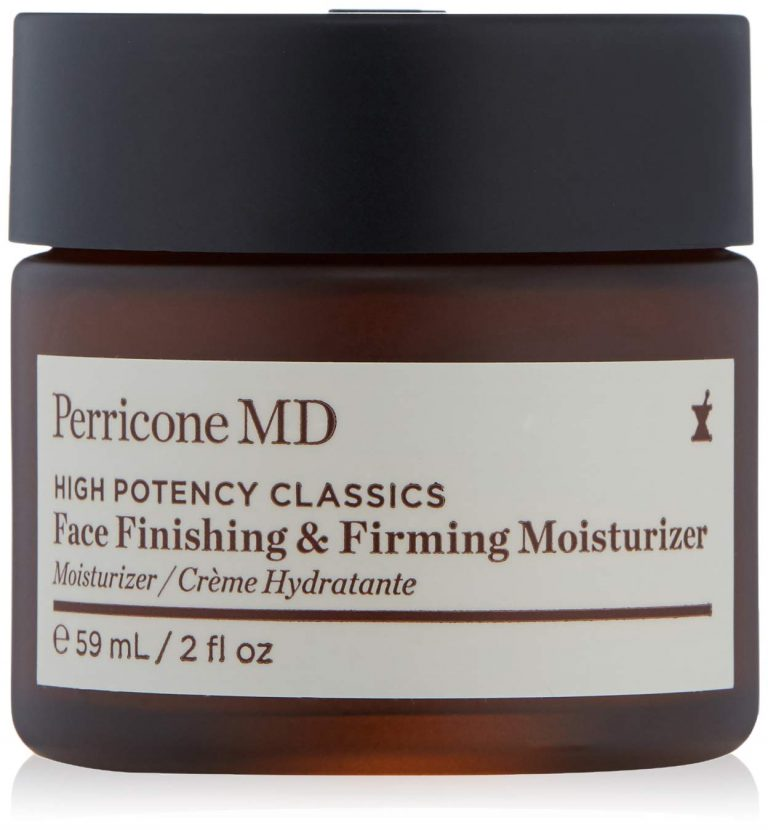 Perricone MD Face Finishing and Firming Moisturizer