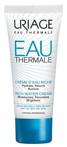 URIAGE Thermal Water Rich Water Cream