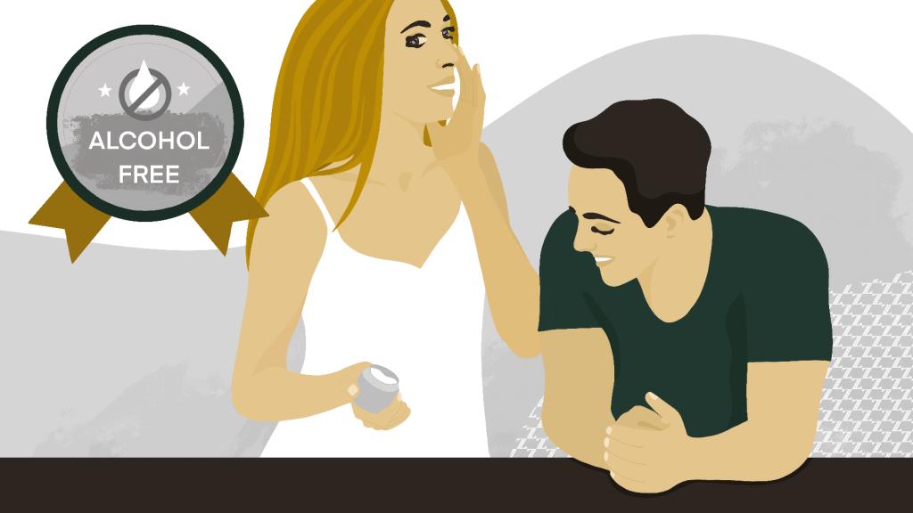 best alcohol free moisturizer-min