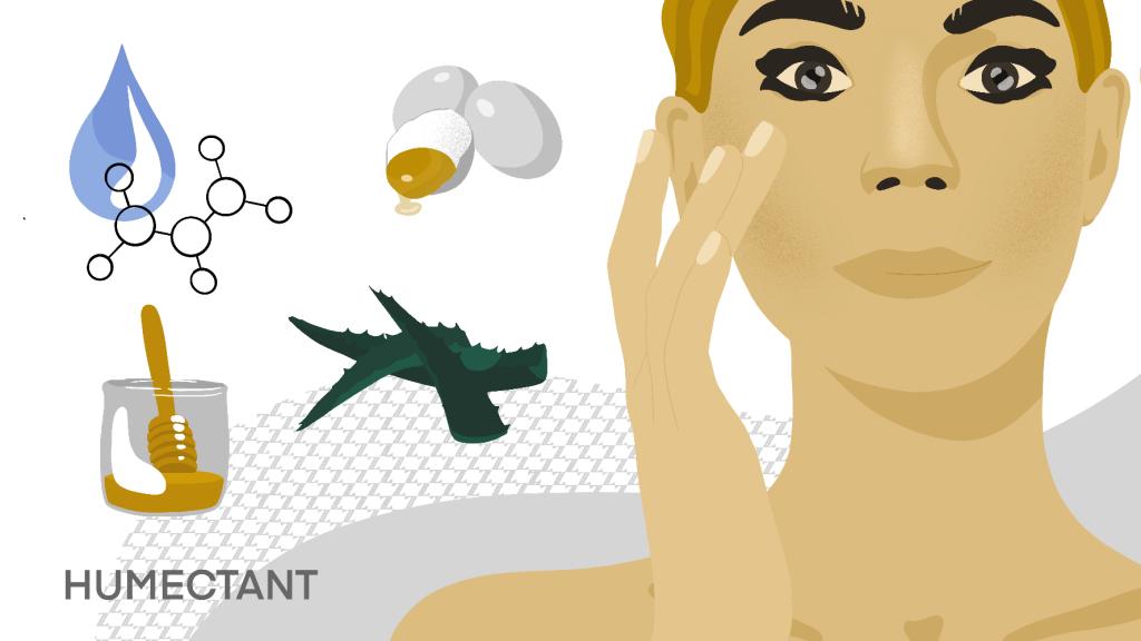 best humectant moisturizer
