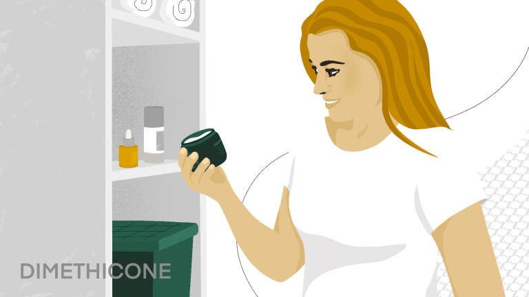 Dimethicone in Skin Care: Is It Good or Bad? (A Fact Check)