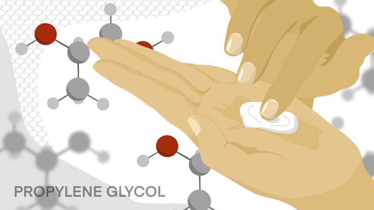 Propylene Glycol in Skin Care: Everything You Need To Know
