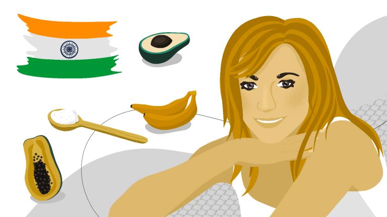 Ayurvedic Skin Care Tips (& Secrets) That Still Work Today