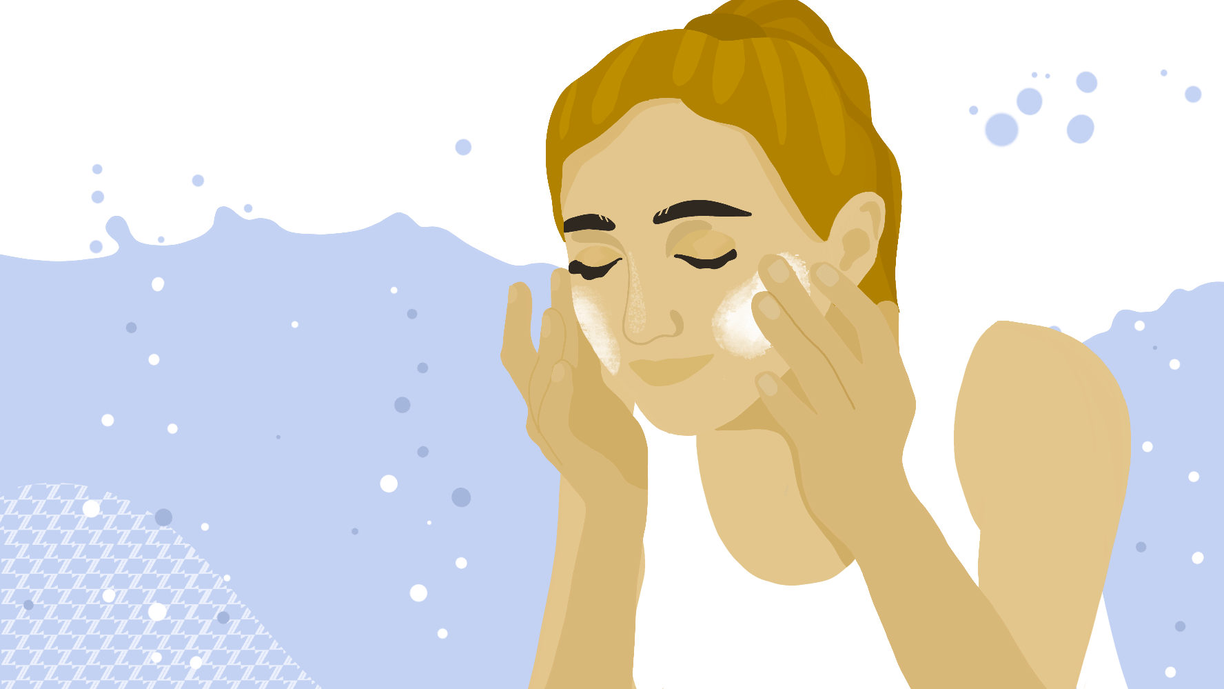 Moisturizer facts and myths