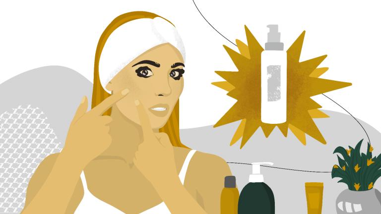 4 Best Toners for Blackheads (Dermatologist's Guide)