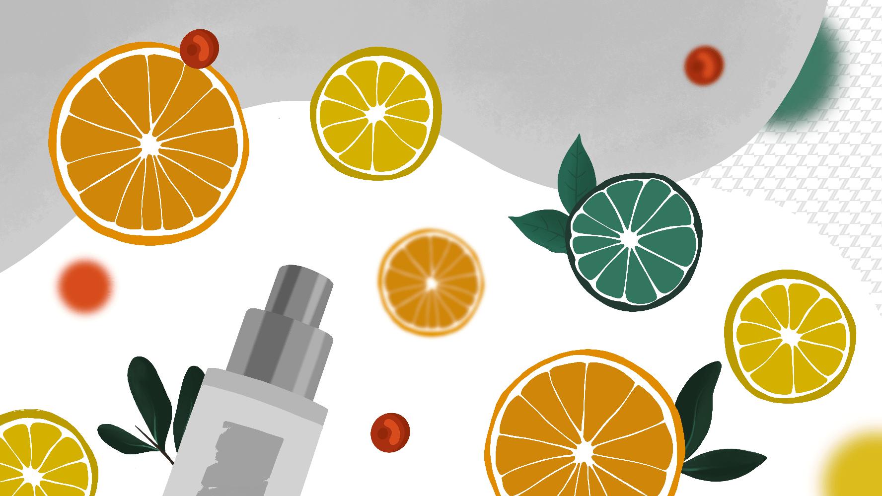 Antioxidants and skin care