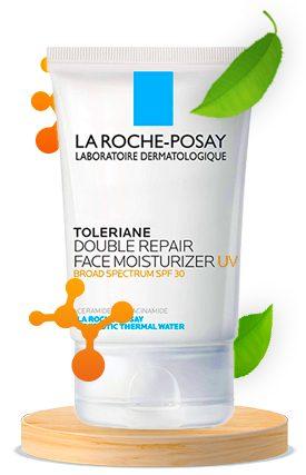 La Roche Posay Toleriane Double Repair Face Moisturizer