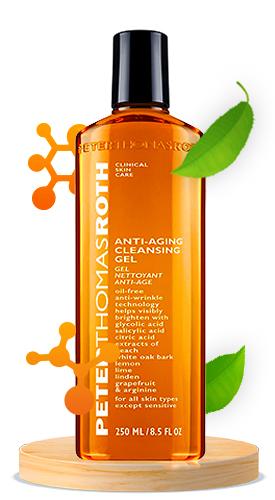 Peter Thomas Roth Anti-Aging Face Wash (Cleansing Gel)