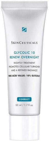 Skinceuticals Glycolic 10 Renew Overnight Exfoliator