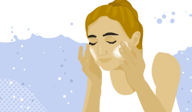 best facial pore cleanser