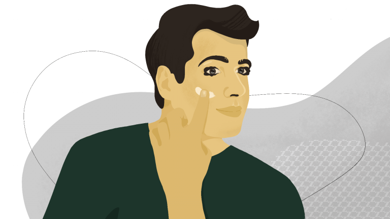 7 Best Products for Men's Oily Face (Complete Routine)