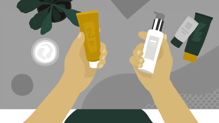 4 Best Non Toxic Face Moisturizers (A Derm's Guide)