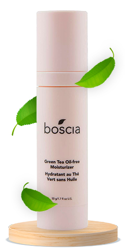 boscia Green Tea Oil-Free Moisturizer