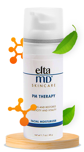 EltaMD PM Therapy Face Moisturizer