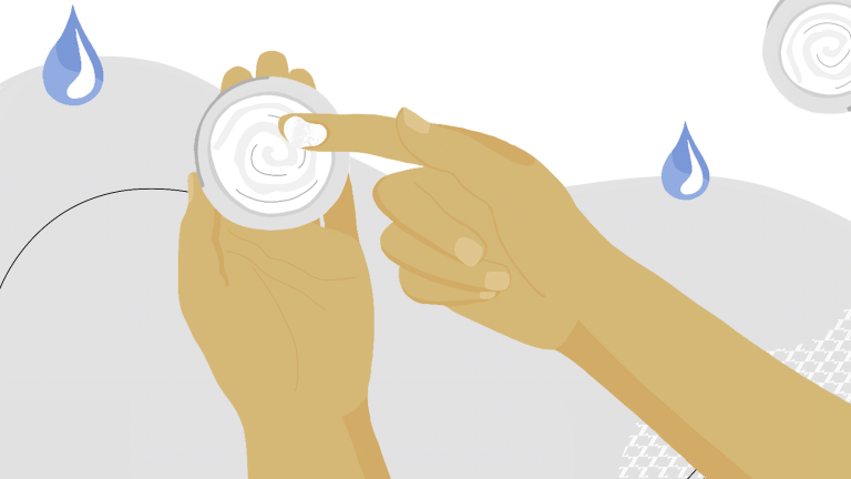 The Benefits of Moisturizers, straight from a Dermatologist