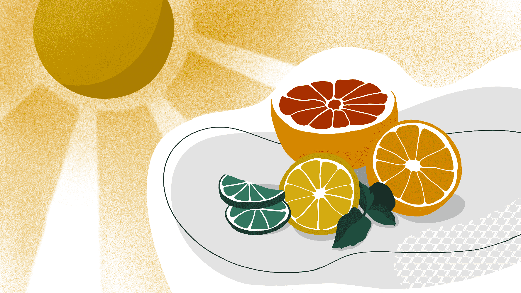 vitamin c and your skin