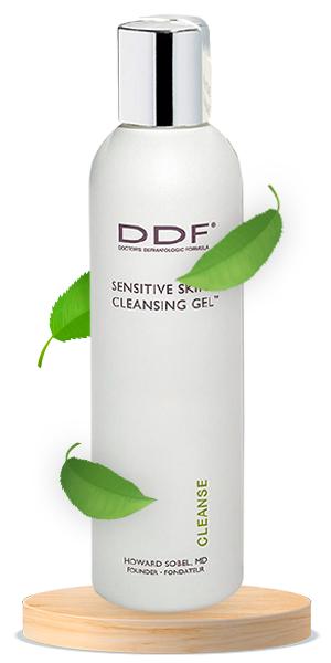DDF Sensitive Skin Cleansing Gel