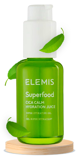 ELEMIS Superfood Cica Calm Hydration Juice
