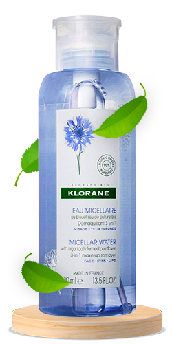 Klorane Micellar Water