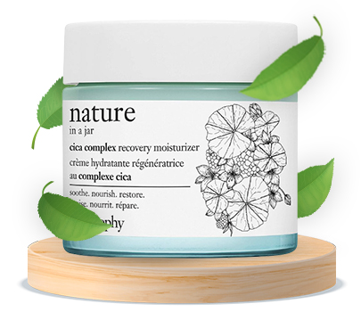 Philosophy Nature in a Jar