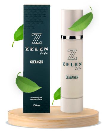 ZELEN Life Cleanser