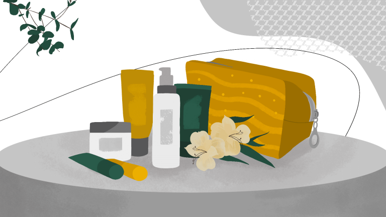 How To Build A Minimalist Skin Care Routine (Derm's Guide)
